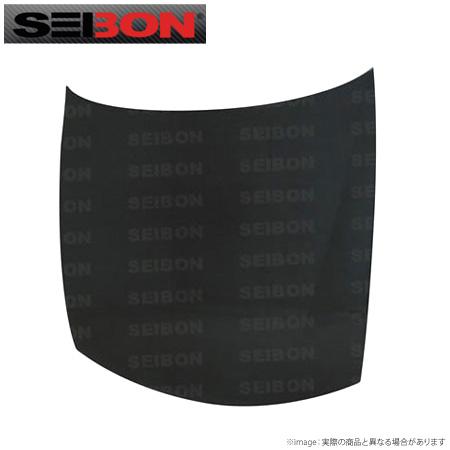 【SEIBON/セイボン】シルビア S14 後期用ボンネット直輸入品