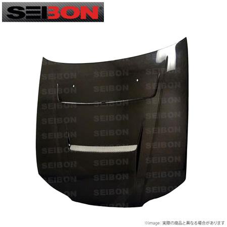 【SEIBON/セイボン】シルビア S15用ボンネット直輸入品