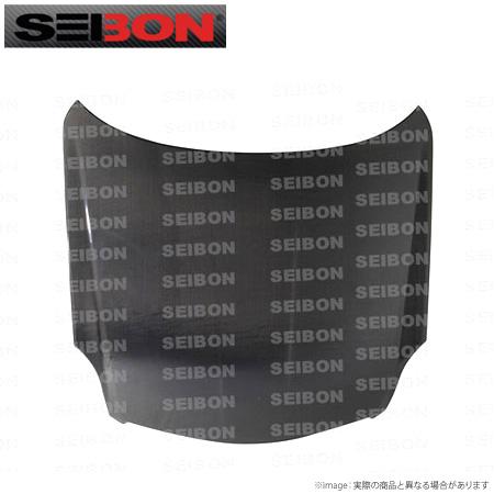 【SEIBON/セイボン】スカイライン G35用ボンネット直輸入品