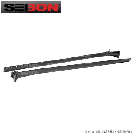 【SEIBON/セイボン】PORSHE 997モデル 用サイドスカート直輸入品