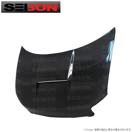 【SEIBON/セイボン】SCION XB E151 ルミオン 用ボンネット直輸入品