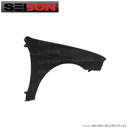 【SEIBON/セイボン】インプレッサ GC8用フェンダー左右セット直輸入品