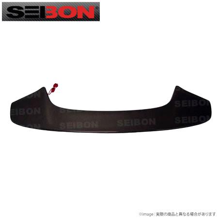【SEIBON/セイボン】インプレッサ  GDB A/B用リアスポイラー直輸入品