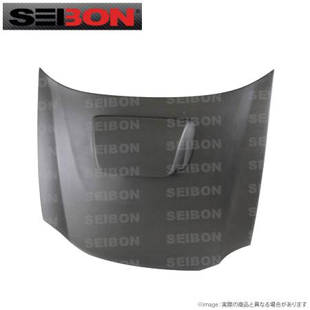 【SEIBON/セイボン】インプレッサ  GDB A/B用ボンネット直輸入品