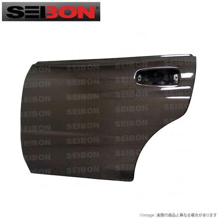 【SEIBON/セイボン】インプレッサ  GDB A-E用ドア左右セット直輸入品
