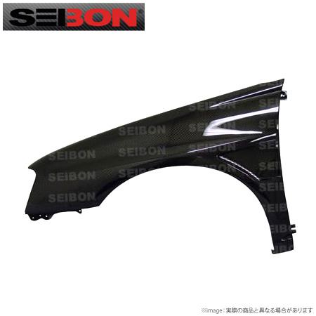 【SEIBON/セイボン】インプレッサ GDB C-E用フェンダー直輸入品