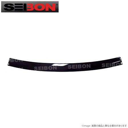 【SEIBON/セイボン】インプレッサ GDB F/G用ルーフスポイラー直輸入品