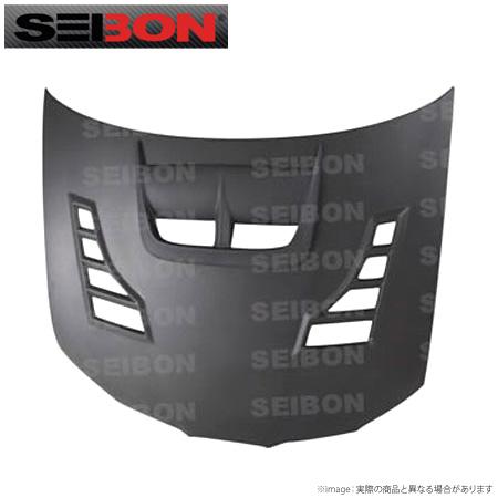 【SEIBON/セイボン】インプレッサ GDB F/G用ボンネット直輸入品