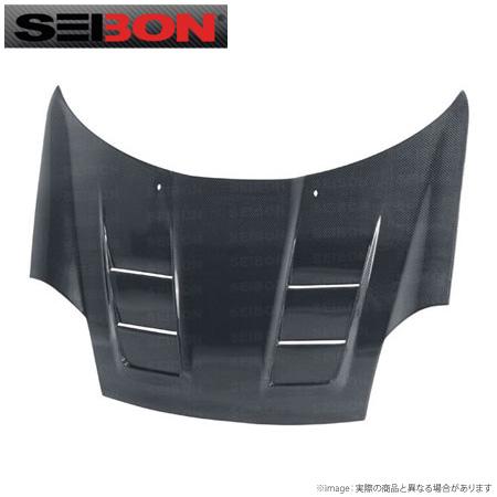 【SEIBON/セイボン】MR-S ZZW30L用ボンネット直輸入品
