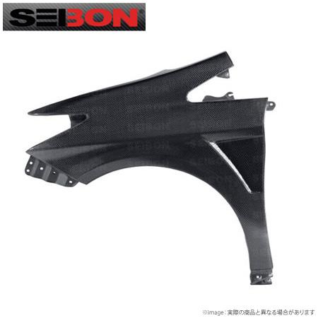 【SEIBON/セイボン】プリウス ZZW30用フェンダー左右セット直輸入品