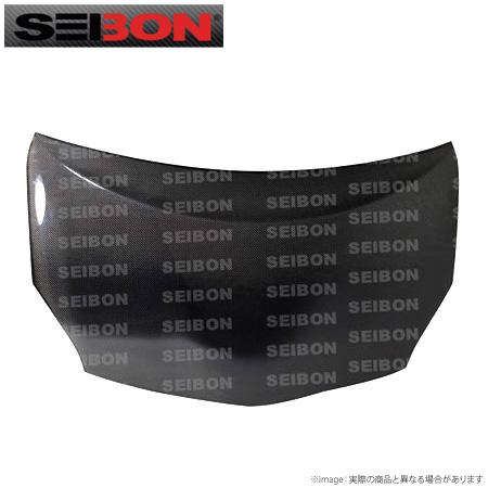 【SEIBON/セイボン】プリウス NHW30用ボンネット直輸入品