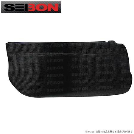 【SEIBON/セイボン】スープラ JZA80用ドア左右セット直輸入品