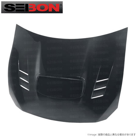 【SEIBON/セイボン】86/BRZ ZC6/ZN6用ボンネット直輸入品