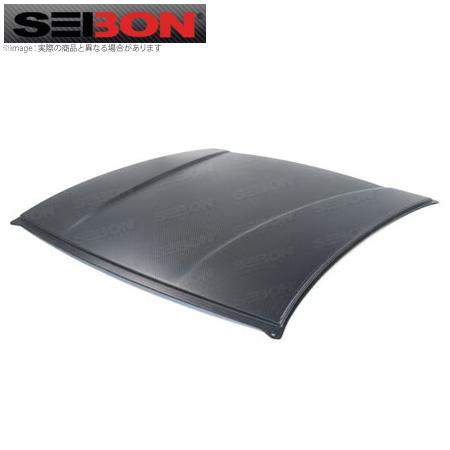 【SEIBON/セイボン】86/BRZ ZC6/ZN6用ルーフTOP直輸入品
