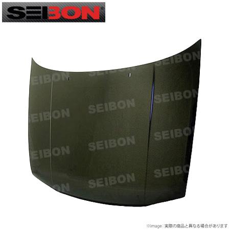 【SEIBON/セイボン】フォルクスワーゲン GOLF3 JETTA 1HX用ボンネット直輸入品