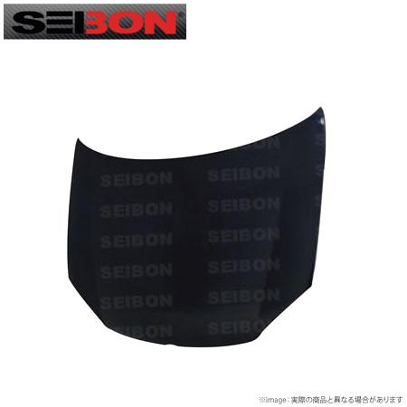 【SEIBON/セイボン】フォルクスワーゲン GOLF5 1K GTI用ボンネット直輸入品