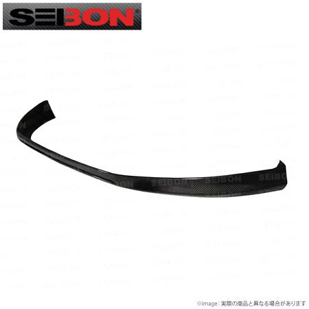 【SEIBON/セイボン】フォルクスワーゲン GOLF6 5K MK6用フロントリップ直輸入品