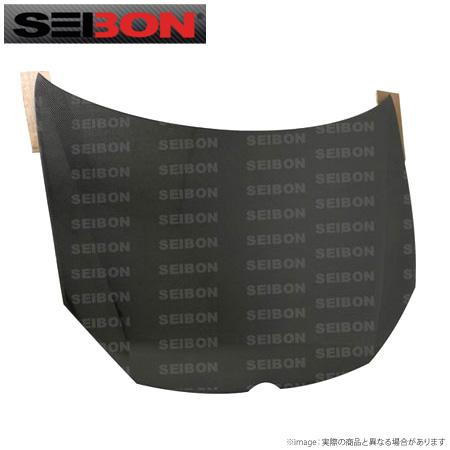 【SEIBON/セイボン】フォルクスワーゲン GOLF6 5K MK6用ボンネット直輸入品