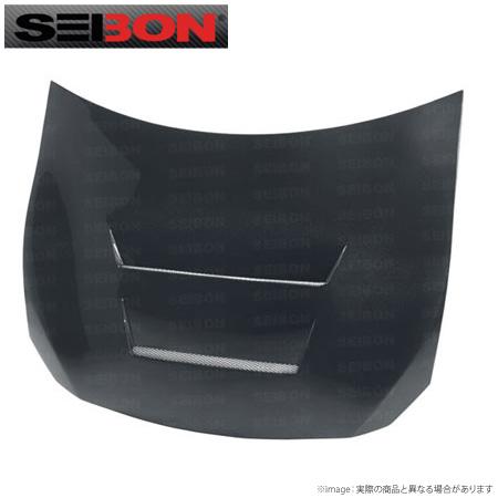 【SEIBON/セイボン】BRZ ZC6用ボンネット直輸入品