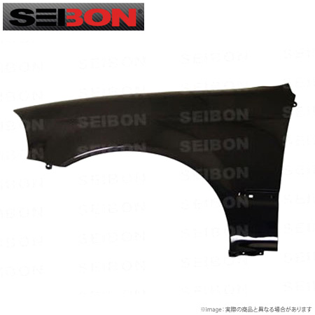 【SEIBON/セイボン】シビック 2/3DR EK9 用フェンダー直輸入品