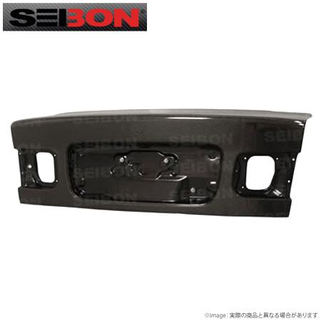 【SEIBON/セイボン】シビック 2DR EM1 EM1用トランク&ハッチ直輸入品