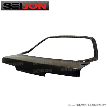 【SEIBON/セイボン】インテグラ DA9用トランク&ハッチ直輸入品