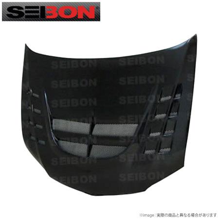 【SEIBON/セイボン】ランサーエボリューション8/9  用ボンネット直輸入品