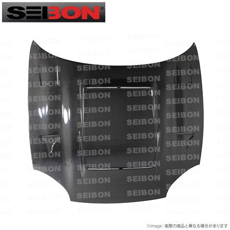 【SEIBON/セイボン】三菱 GTO Z16A用ボンネット直輸入品
