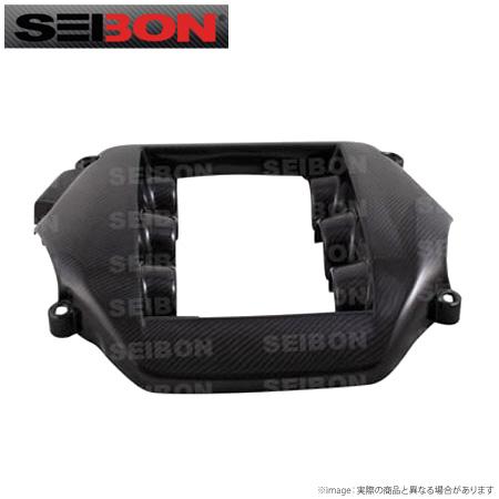 【SEIBON/セイボン】ニッサン 35GTR R35用エンジンカバー直輸入品