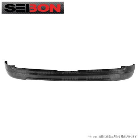【SEIBON/セイボン】スカイライン G35用フロントリップ直輸入品