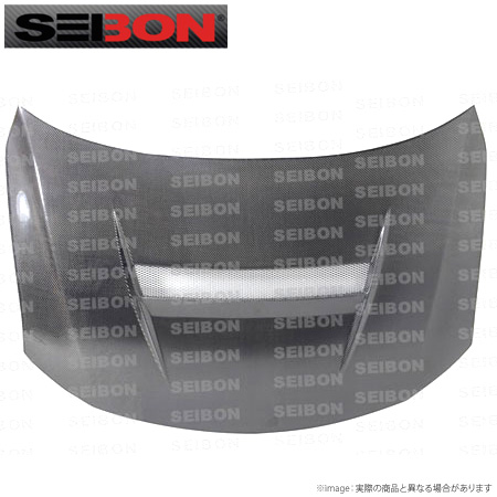 【SEIBON/セイボン】SCION TC 2DR/US/ONLY  用ボンネット直輸入品
