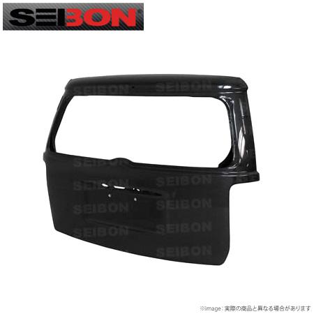 【SEIBON/セイボン】SCION XB E150 ルミオン 用トランク&ハッチ直輸入品