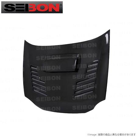 【SEIBON/セイボン】インプレッサ A/B GDB用ボンネット直輸入品