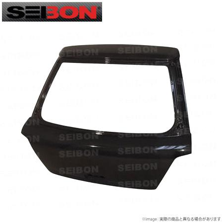 【SEIBON/セイボン】インプレッサ C/D/E GDB用トランク&ハッチ直輸入品