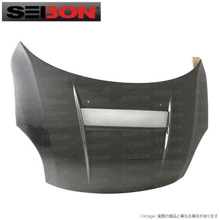 【SEIBON/セイボン】スイフトスポーツ ZC21用ボンネット直輸入品