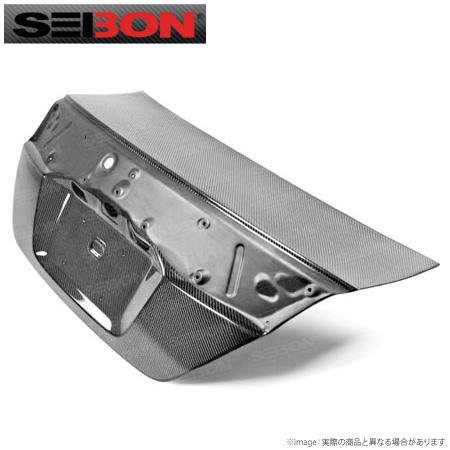【SEIBON/セイボン】シビック 4DR 用トランク&ハッチ直輸入品