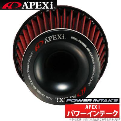 【アペックス/APEXi 】パワーインテーク Power Intake スカイラインGT-R BNR34 などにお勧め 品番:507-N011