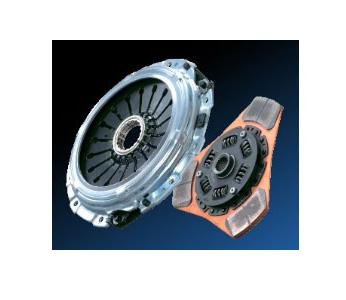 【クスコ CUSCO】インテグラ 等にお勧め メタルセット メタルディスク&クスコクラッチカバー 型式等:DC2 品番:317 022 G
