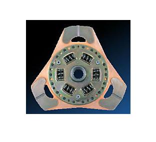 【クスコ CUSCO】ミラージュ 等にお勧め 薄型メタルディスク サイズφ225, スプライン径22.4, 歯数20 型式等:C73 品番:517 022 C