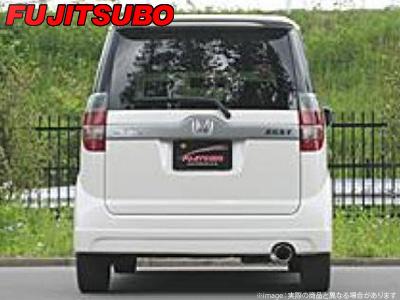 【FUJITSUBO】AUTHORIZE K マフラー JE1 ゼスト スポーツ ターボ 2WD などにお勧め 品番:750-50213 フジツボ オーソライズK