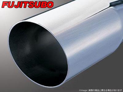 【FUJITSUBO】レガリスR マフラー NA6CE ユーノス ロードスター 1.6 などにお勧め 品番:760-42411 フジツボ Legalis R