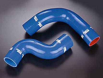 【サムコ SAMCO】 ターボホースキット TURBO HOSE KIT & ホースバンドキット AUDI TT 8N/1.8T クワトロ系にお勧め! [オプションカラー] 品番:40TCS155