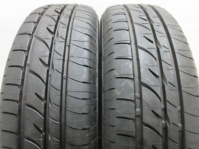 185-65R15 ブリヂストン プレイズPX-C 新古タイヤ 送料無料 買取 M15-3951 新古 オンライン限定商品 2本