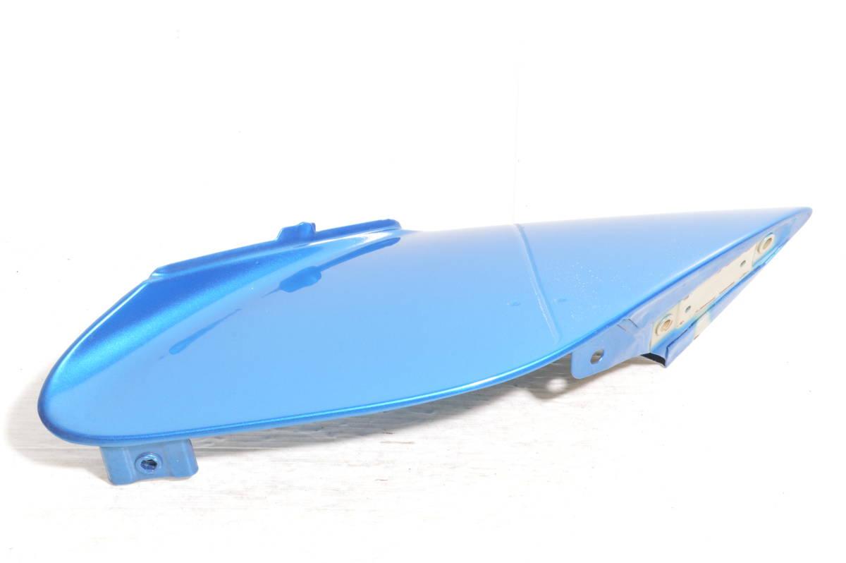 中古 フェラーリ 純正 エアインテークフィン 左 ブルーメタリック系 1点【A13201】