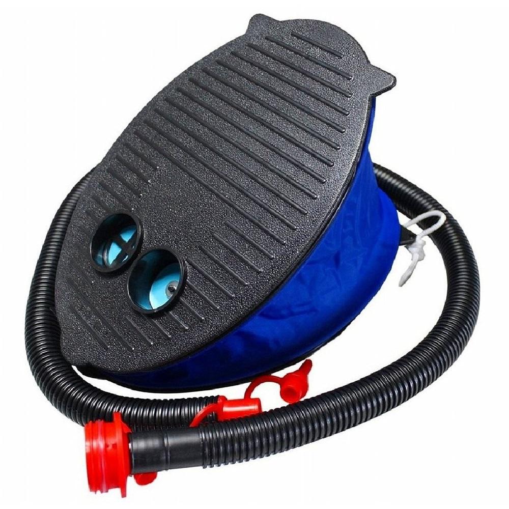 INTEX 売れ筋ランキング 28cm フットポンプ 買い取り 69611 水遊び インテックス 子供用ビニールプール