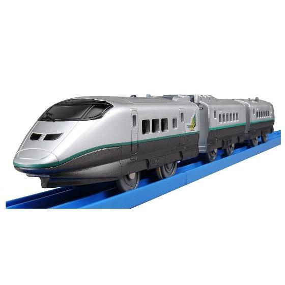1個あたり/税込み¥1901プラレール S-06 E3系新幹線つばさ (連結仕様)【1カートン/24入り】カートンボックス販売