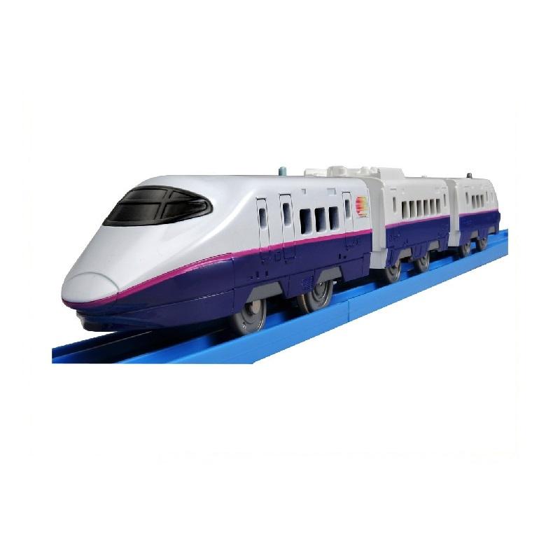(税込み\1901/個)プラレール S-08 E2系新幹線 (連結仕様) 【1カートン/24入り】カートンボックス販売