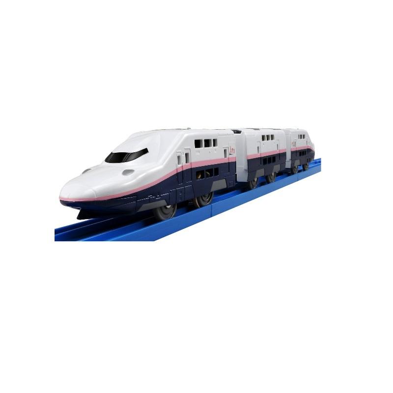 (1個あたり/税込\1901)プラレール S-10 E4系 新幹線Max (連結仕様)【1カートン/24入り】カートンボックス販売
