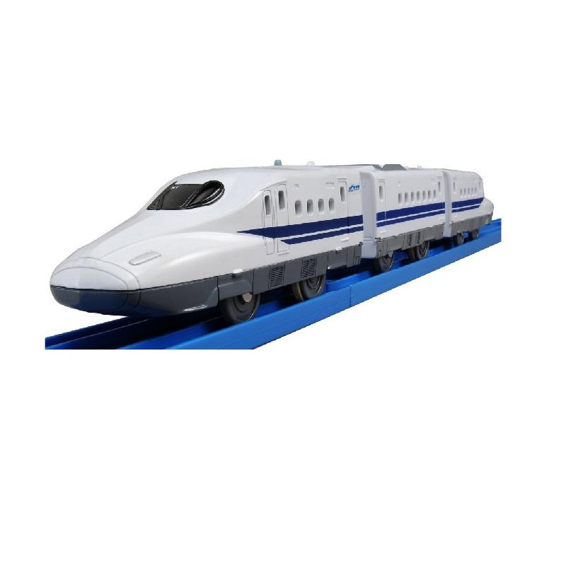 (1個あたり/税込\2246)プラレール S-11 サウンドN700系新幹線【1カートン/24入り】カートンボックス販売