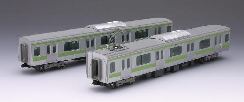 おすすめネット TOMIX (T) HOゲージ HO-055 500系通勤電車 E231 500系通勤電車 (山手線) 増結セット (T) TOMIX 2両, e-CORE イーコレ:d083dfb5 --- canoncity.azurewebsites.net